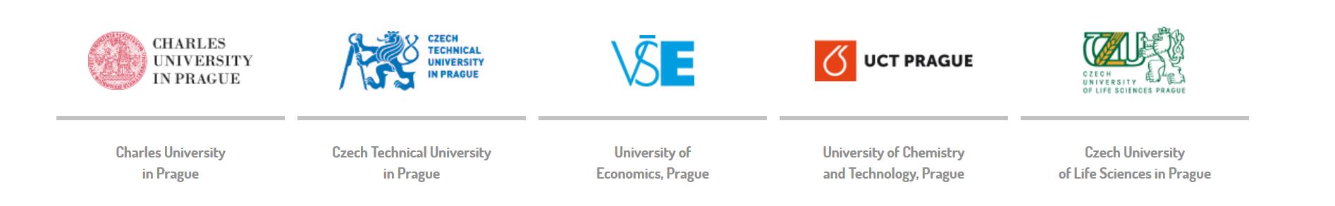 Vysoké školy v ČR