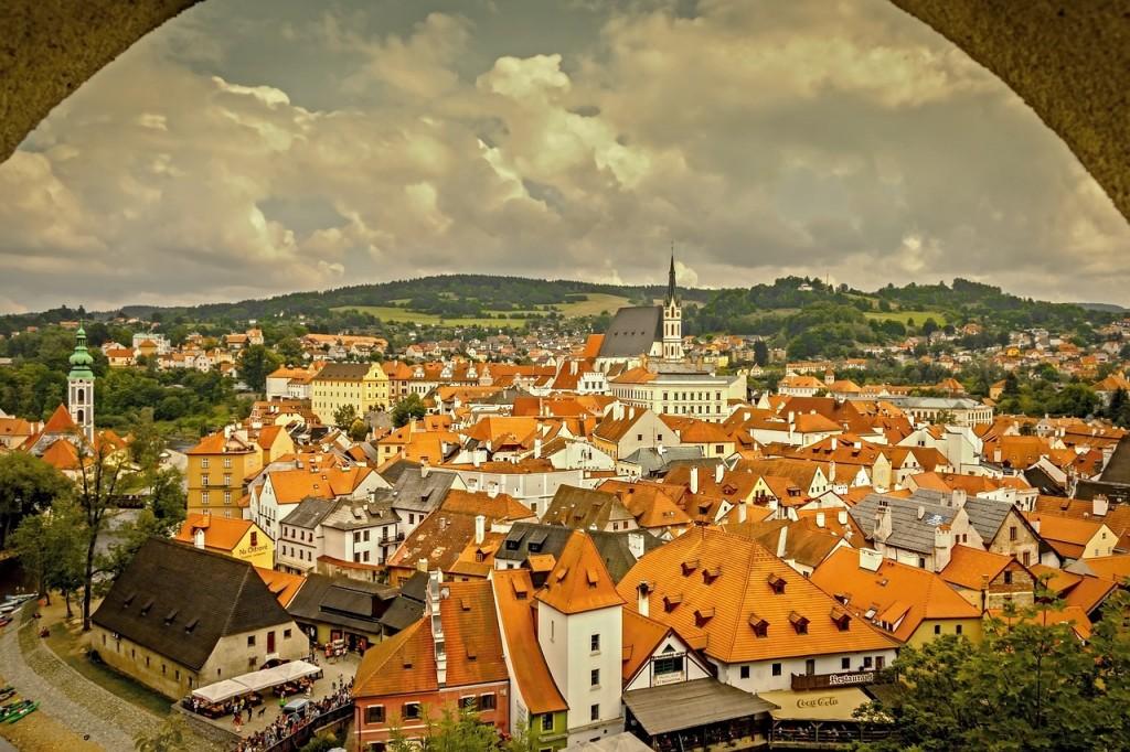 jak jsem se přistěhoval do České republiky