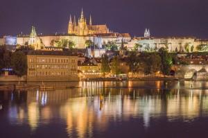 Přechodný pobyt pro cizince v ČR