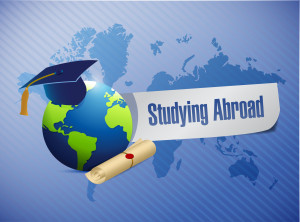 Studijní pobyty pro cizince v České republice