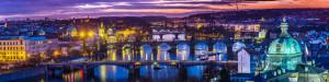 Переезд в ЧР: виды пребывания иностранцев на территории Чешской Республики и получение визы для иностранцев