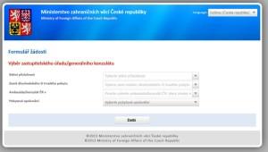 VISAPOINT – Online objednání schůzky k podání žádosti o krátkodobá a dlouhodobá víza a povolení k pobytu pro cizince