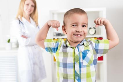 zdravotní pojištění cizinců pro děti