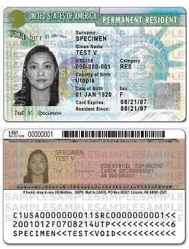 zaměstnanecká karta pro cizince