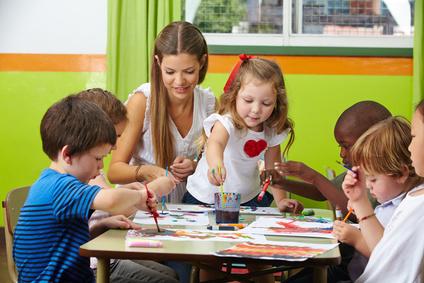 mateřské školky pro cizince
