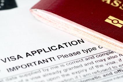 imigrace do čr vízum
