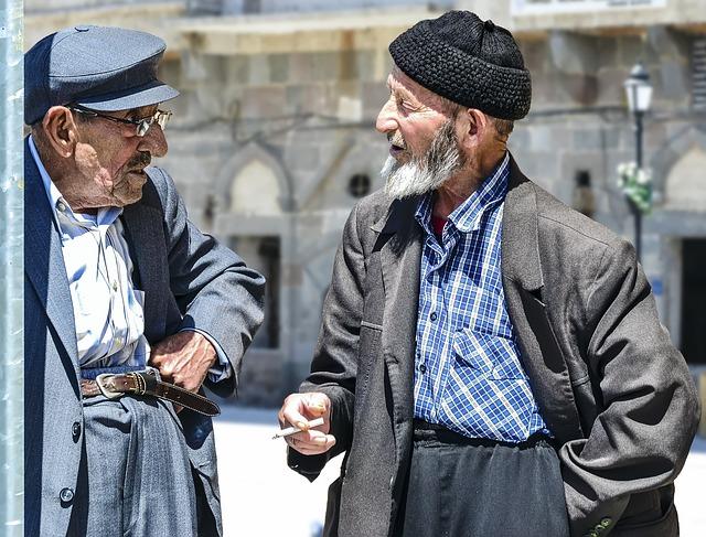 zdravotní pojištění cizinců pro seniory