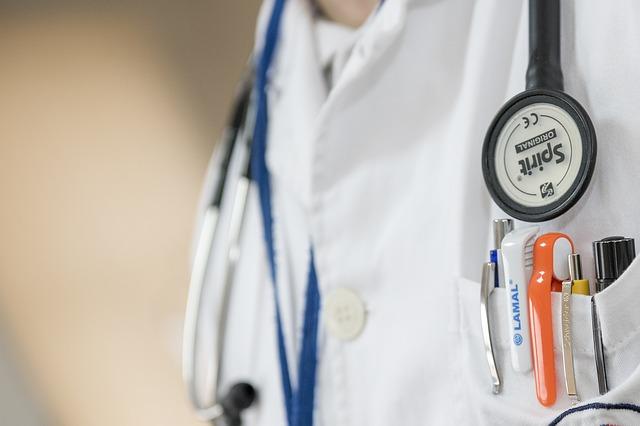 zdravotní péče pro cizince